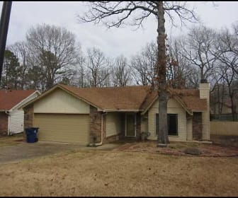 79 Oak Forest Loop, Maumelle High School, Maumelle, AR