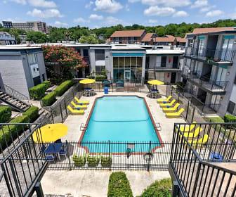 Alister Apartments, Riverside, Austin, TX