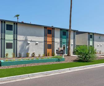 Thom Slate on Colter, Phoenix, AZ