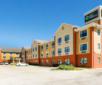 Building, Furnished Studio - Houston - Med. Ctr. - Greenway Plaza