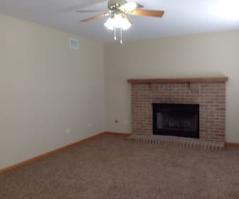 1708 Prairie Wind Drive, Crest Hill, IL