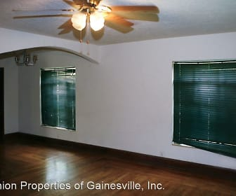 18 NW 27th Street, Sugarfoot, Gainesville, FL