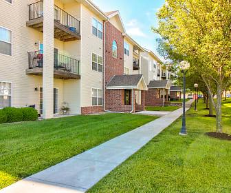 Tiburon View Apartments, Louisville, NE