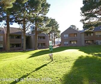 The Preserve at Mesa Hills, El Paso, TX