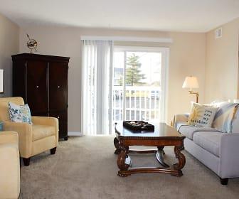 Knobs Pointe Apartments, New Albany, KY