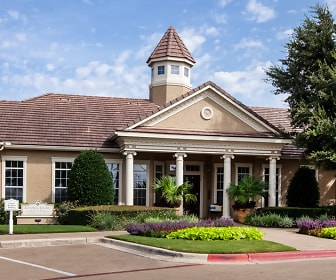 Colonial Grand at Round Rock, Round Rock, TX