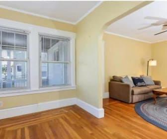 Living Room, 17 Pembroke Ave.