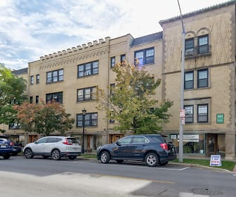 100 S. Harvey Ave. Apartments, 60304, IL