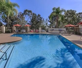 Pool, Heritage Park Senior Apartment Homes