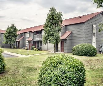 Building, Ashford Terrace