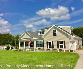 4003 Michael Drive, Franklin, VA