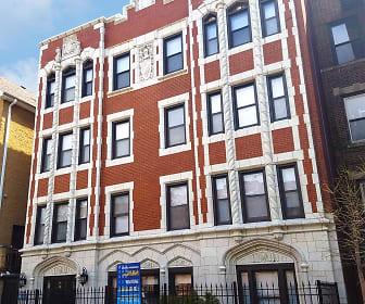 The Ella, Hyde Park Kenwood Historic District, Chicago, IL
