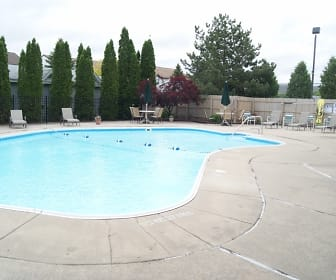 Castle Way Apartments, Swan Creek, MI
