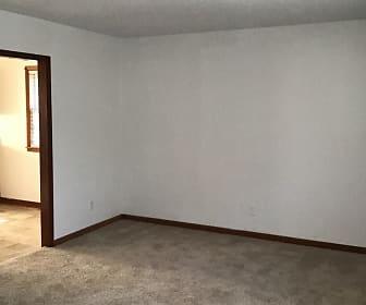 Living Room, 839 Shaw Mill Rd Unit D