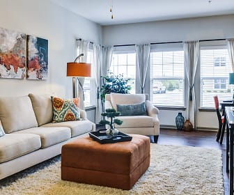 Thomaston Crossing Apartment Homes, Lizella, GA