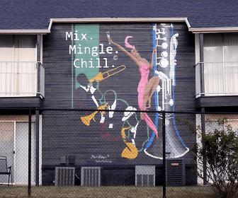 The Social, Parker Lane, Austin, TX