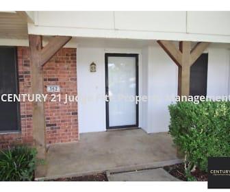 362 Linkcrest Drive, Duncanville, TX