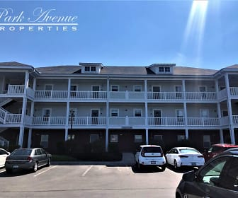 701 Salleyport Dr Unit 1115, Cherry Grove, SC