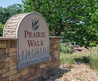 Prairie Walk, Calico Farms, Kansas City, MO