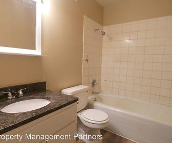 Bathroom, 506 Cherry Lane