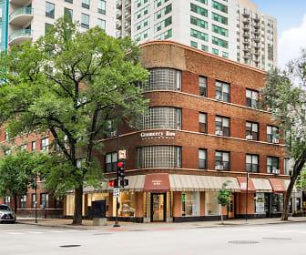 Building, Gramercy Row Apartments