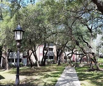 Silver Oaks, Crown Meadows, San Antonio, TX