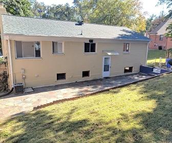 9602 BELLEVUE DR, Wyngate Elementary School, Bethesda, MD