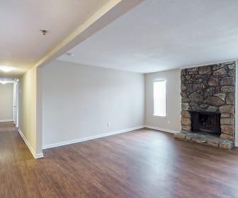 Living Room, Hefner Hollow