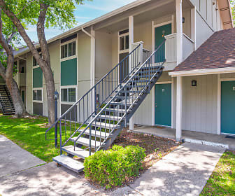 The Verge Apartments, Reno, NV