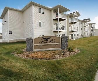 Building, Hawk Pointe Apartments