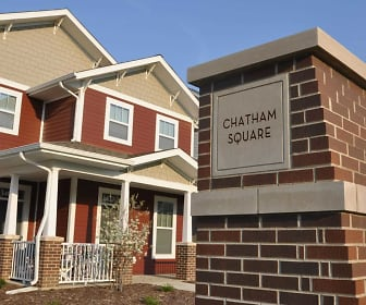 Chatham Square, Battle Ground, IN