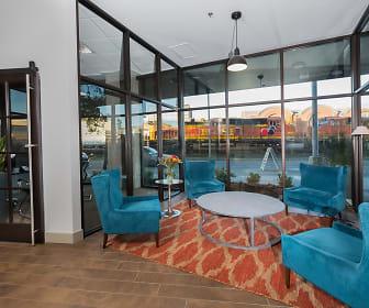 The Henry Apartments, New Tacoma, Tacoma, WA