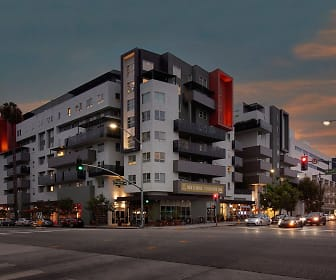 Harlow Culver City, 90232, CA