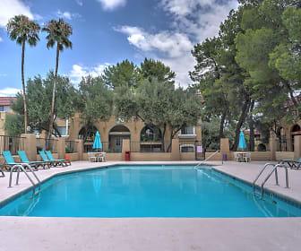 The View At Catalina, Sabino High School, Tucson, AZ