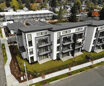 Z Street Lofts, Riverview, Vancouver, WA