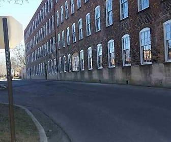 Building, Heritage Lane Residences