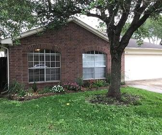 1703 Oak Meadow Drive, Kemah, TX