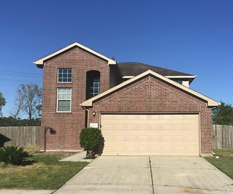 6230 Lovage Avenue, Crosby, TX