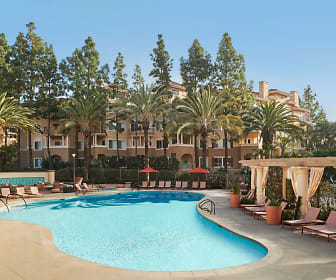 The Villas Of Renaissance, La Jolla Crossroads, San Diego, CA