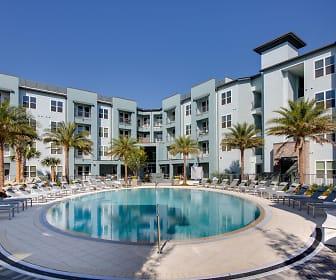 Pool, Urbon Apartment Homes