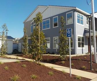 Morgan Ranch Apartment Homes, 95037, CA
