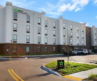 Furnished Studio - Tampa - Fairgrounds - Casino, East Lake-Orient Park, FL