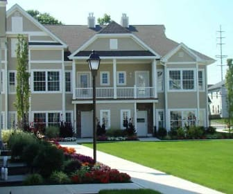 Wellington Park Villas, East Massapequa, NY