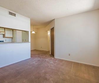 Living Room, Broadmoor