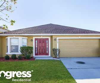 4740 Petal Pawpaw Lane, Saint Cloud, FL