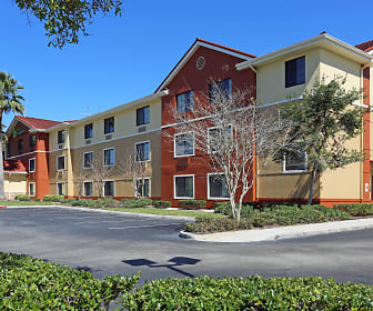 Furnished Studio - Melbourne - Airport, Sebastian, FL