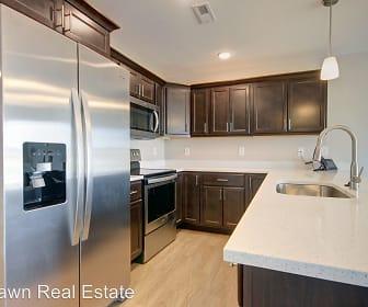 Kitchen, 1204-1220 Churchill Rd