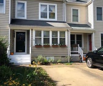 1316 Dewitt Avenue, Friendly, MD