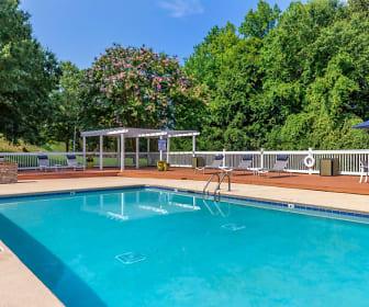 The Parke at Trinity Apartment Homes, Cary Academy, Cary, NC
