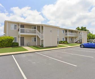 Patriot Point Apartment Homes, Fort Bragg, NC